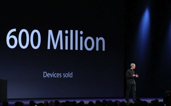 wwdc 2013 numbers