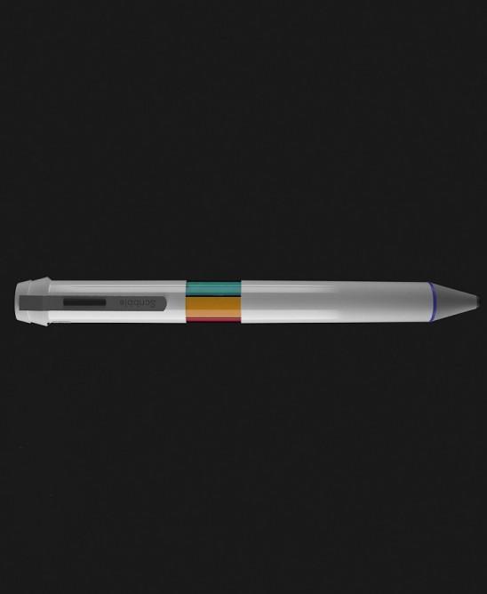 scribbleink