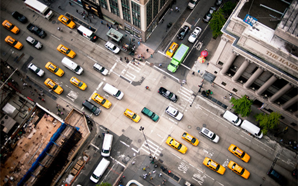 intersection-new-york