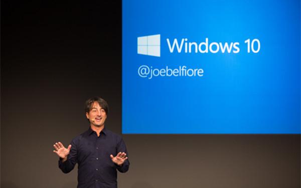 Windows 10 发布:微软的回归与前进