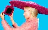 时尚时尚最时尚,Acer 推出自拍帽子