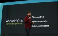 Google 正式发布 Android one 手机,仅售 105 美元