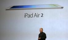 【苹果发布会】为何新 iPad 无法扭转颓势?