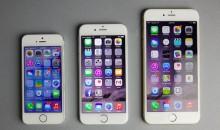 你不可错过的 iPhone 6 外媒评测汇总